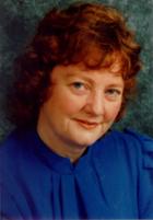 Jeanie Marsahll