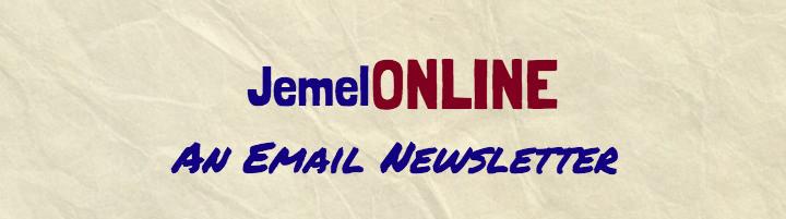 Jemel Online Newsletter